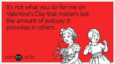 not valentines day ecard someecards