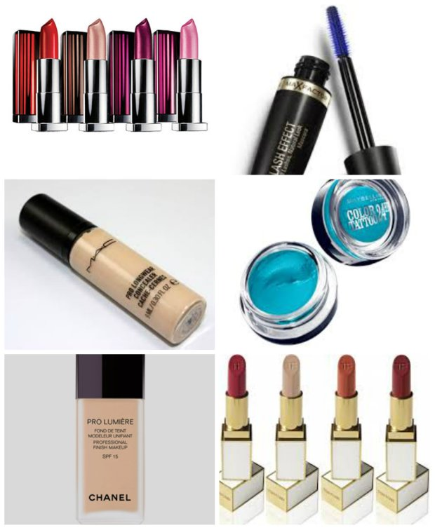When to Splurge and When to Save on Makeup Products