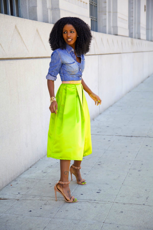 dress - 5 Hot Fashion Spring Trends to Try video