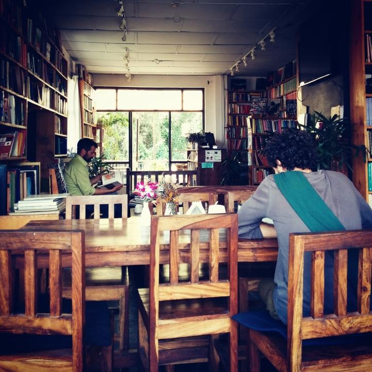 Illiterati Café