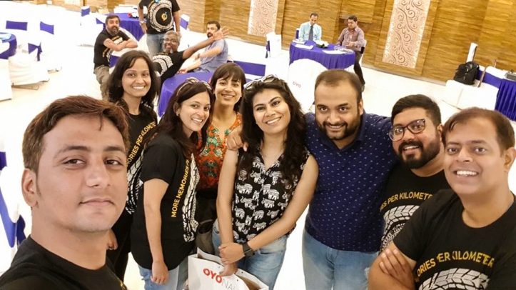 #highestbloggermeet